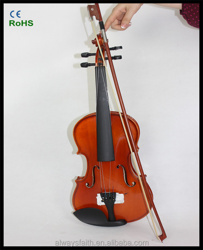2014 wholesale german violin with good quality