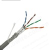 Cat5E Sftp Gyta Outdoor Cable Fiber Optic Cable Factory