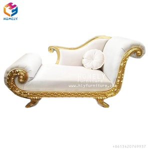 supply Luxury Italian Classic Chaise Lounge, bedroom chaise