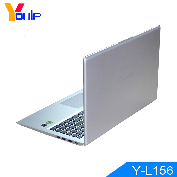 15.6 inch Intel Core i5 CPU 8GB+64GB+500GB Dual Capacities 1920X1080P FHD Resolution Fast Run Laptop Notebook Computer