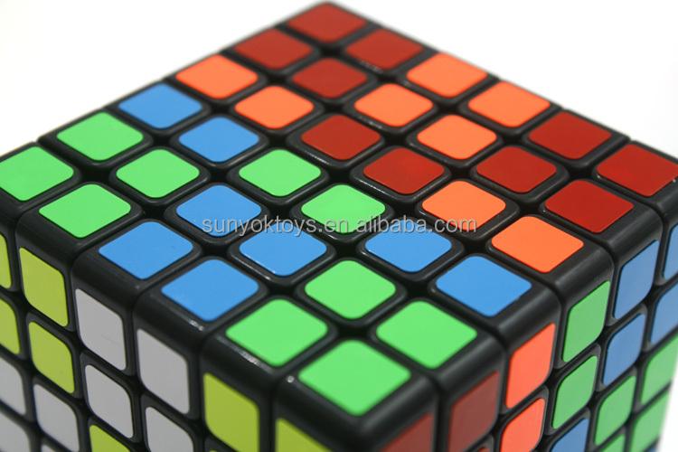Yj - Moyu Aoshi 69mm 6x6x6 Speed Cube Puzzle
