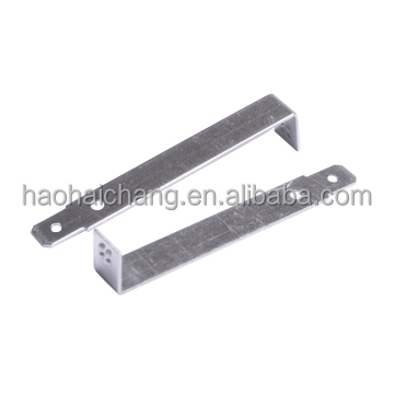 Electric instant kitchen water heater stamping stainless steel battery terminal strip