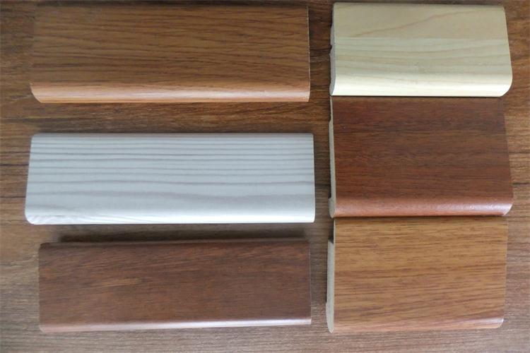 Cheapest Oak Wood Stair Nosing Strips For 12 Mm Laminate Flooring
