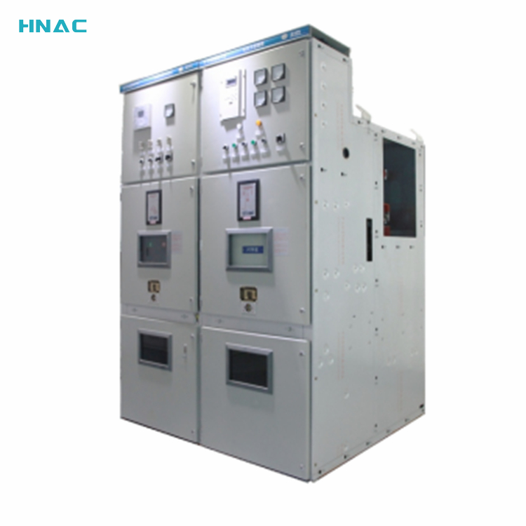 Manufacturer supply 12kv 15kv 17.5kv 24kv indoor medium voltage switchgear / SF6 insulated compact switchgear