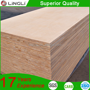 Malaysia Harga Kayu Lapis Inti Falcata Mr Block Board Furniture Blok Papan
