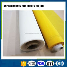 Monofilament polyester printing silk screen for clothes