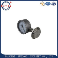 China gold manufacturer professional vacuum pressure gauge calibration