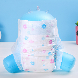 Quality Disposable Baby B Grade Diaper Size Export India In Bale