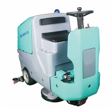 Veegmachine Scrubber Apparatuur Auto Automatische Floor Cleaning <span class=keywords><strong>Machine</strong></span>
