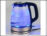 Wireless Glass Pot Kettle