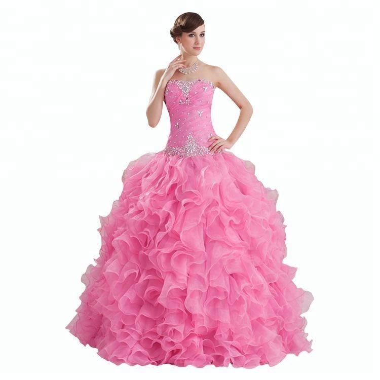 Catálogo de fabricantes de Vestido De Fiesta de alta calidad y ...