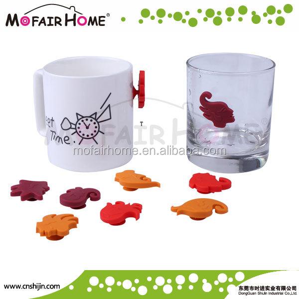 silicone wine glass clip-Source quality silicone wine glass clip ...