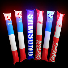 wholesale Russia world cup event inflatable bang cheering stick