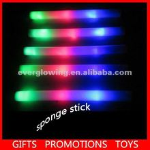 Led color changing Foam Glow Stick