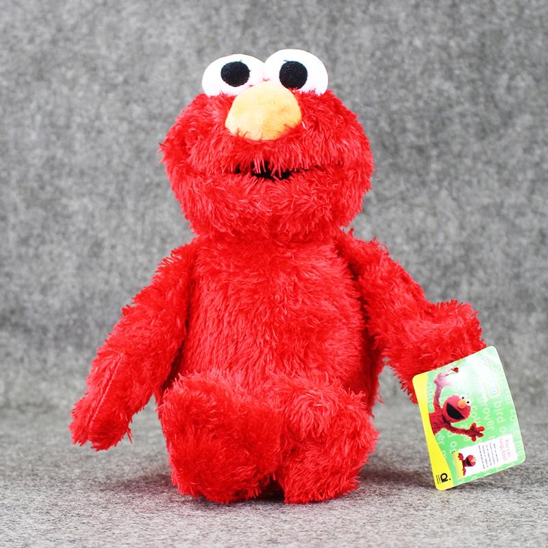 Sesame Street Stuffed Toys 98
