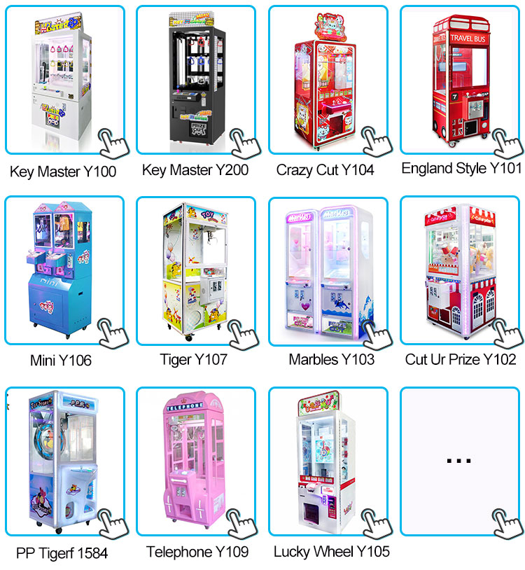 Coin gumball bouncing machine candy dispenser bounce ball supermarket vending machines