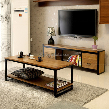 Metal Frame Wooden Tv Stand Buy Cheap Tv Stands Wood Led Tv