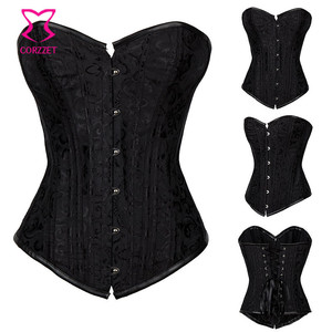 9e9cd30dd3f Cupped Overbust Corset Wholesale