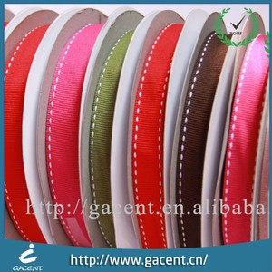 New Arrival Cheap Wholesale Grosgrain Ribbon Grosgrain Frozen Ribbon