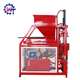 WT2-10 big clay brick production,clay brick extruder machine
