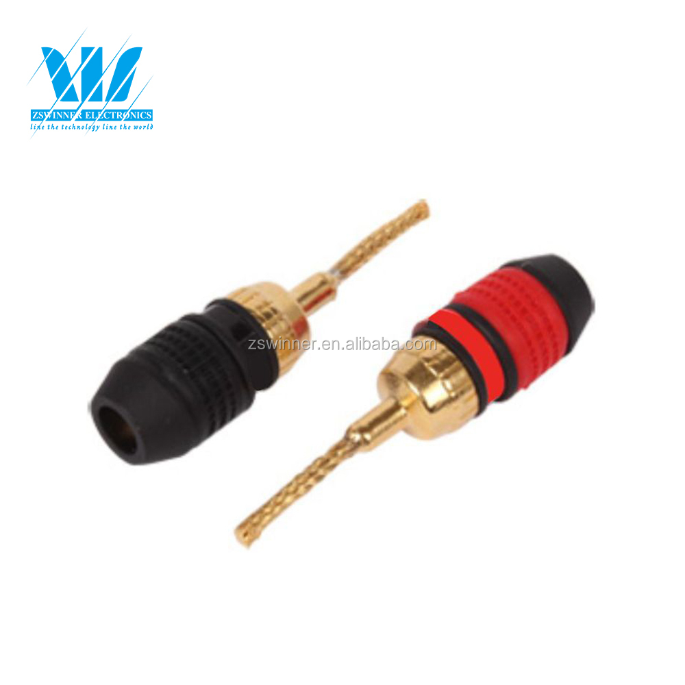 Wholesale High Performance 2mm Banana Plug Connect Audio ... on multi strand wire, stranded wire, gold wire, stucco wire, thhn wire, copper ground wire, insulated wire, nm-b wire, xhhw wire, copper electrical wire, red wire, coated wire, type t thermocouple wire, solid copper wire, galvanized wire, 6 copper wire, bond wire, silver wire, uf-b wire,