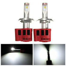 VS h4 xhp70 l7 12V/24V Motorcycle and auto LED replacement bulbs for auto car Headlights