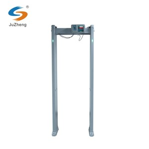 Walk through metal detector security gate,door frame metal detector price,metal detector gate price