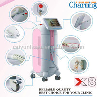 diode laser ICE DM 808nm diode laser hair removal equipment