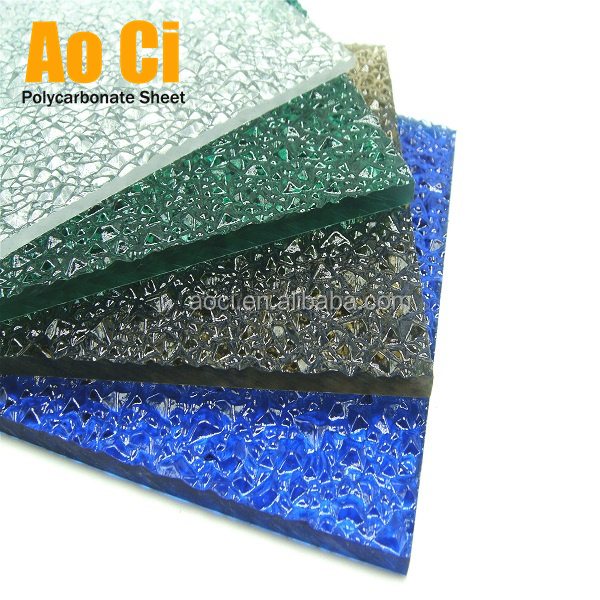 Colored Polycarbonate Sheet, Colored Polycarbonate Sheet Suppliers ...
