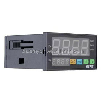 Mypin Analog / Alarm OutputWeighting & Loadcell Indicator (LA8E-IRRA)