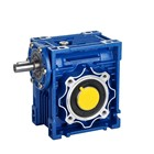 High Quality NRV Series Worm1:10 ratio gearbox speed reducer lower stand for gearbox reducer comer manual transmission