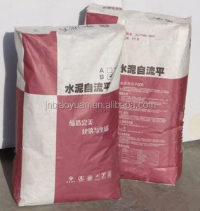 Quick Dry self leveling cementitious underlayment for leveling uneven wood or concrete floors