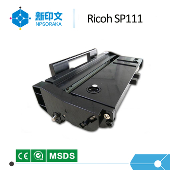 compatible laser printer toner cartridge sp111 for ricoh sp111su rh alibaba com