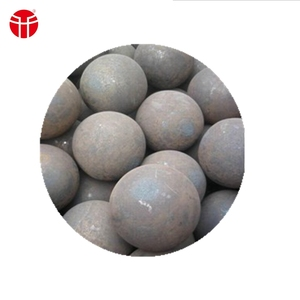 60MM Forged Carbon Steel Grinding Media Balls For Sale