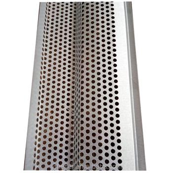Sheet Metal Stamping Gutter Guard Aluminum Bending Fabrication Surface  Treatment - Buy Gutter Guard,Sheet Metal Stamping,Aluminum Bending  Fabrication