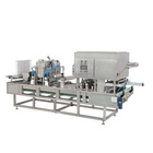 380V turnkey chocolate filled biscuit making plant with ISO9001:2008