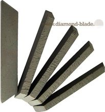 Wanlong diamond segment for marble cutting provided by gold supplier
