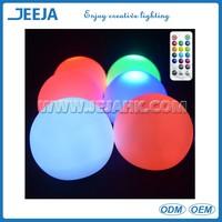 Decoration Glow Light Led Ball Light Floating LED Ball Light