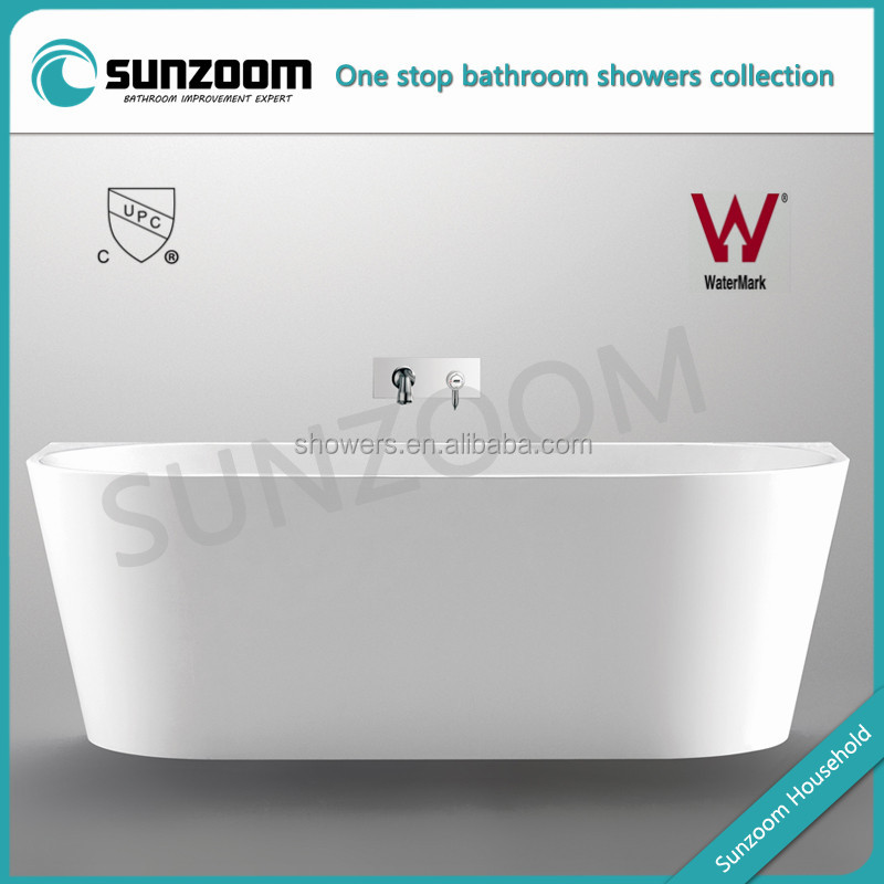 2016 new design upc bathtub,spa freestanding bathtub,room bathtub for soaking