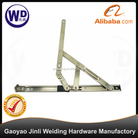 Window Arm Friction Stay Hinges Stainless Steel 201 / 304 Low price