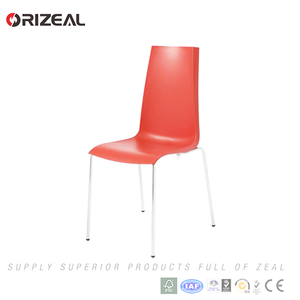 2018 New Premium Modern Curved Plywood Chair with Tube Legs,Chair Seat Plywood,Plywood Chair Seat