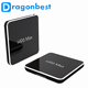 high quality full hd 1080p video streaming android 8.1 tv box h96 max s905x2 4gb 64gb ott tv box android 4k smart kd player