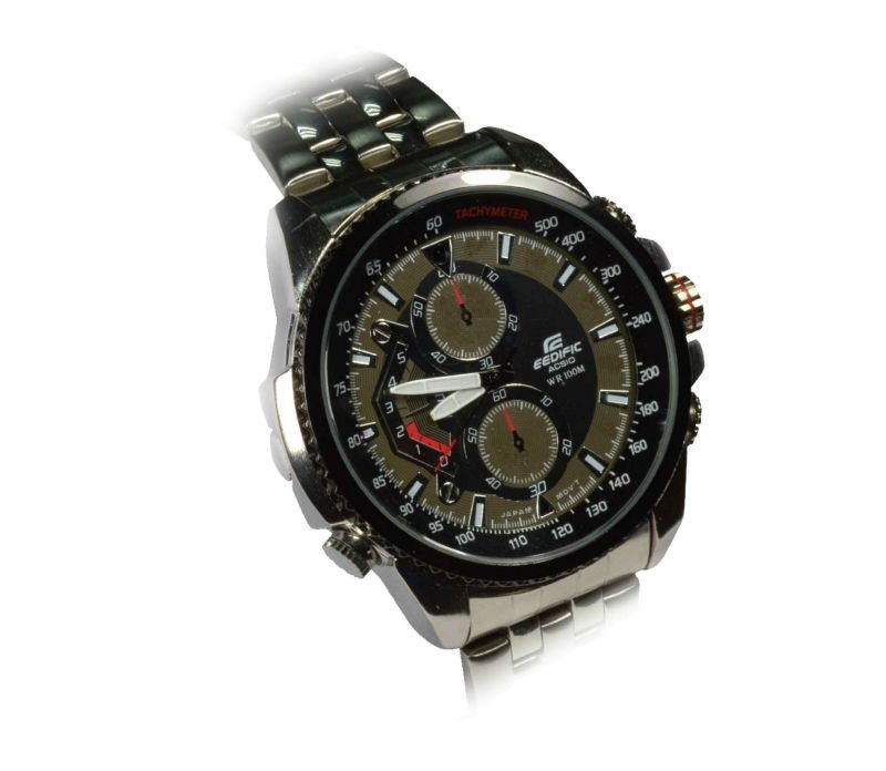 Waterproof USB Mini DVR Camera Watch with motion detection support Sound Control