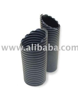 HDPE Corrugated Drainage Pipe  sc 1 st  Alibaba & Hdpe Corrugated Drainage Pipe - Buy Hdpe Perforated Drainage Pipe ...