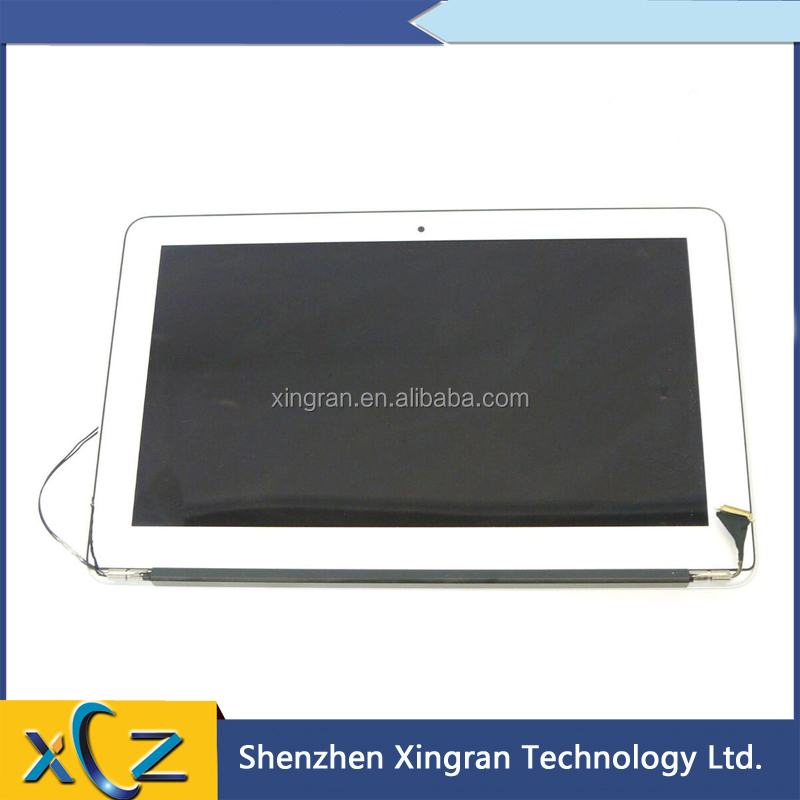 New Genuine For Apple Macbook Air 11'' A1370 A1465 Full LCD Assembly Display Screen Panel 2010 2011 2012 Year 100% Working