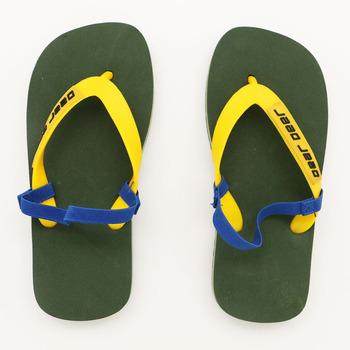 488271a24 Chinese New Design Men Slippers Rubber Sandals Custom Flip Flops