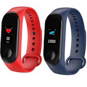 M3 smart bracelet incoming call vibrate alert bracelet