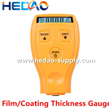 Digital Portable Paint Coating Thickness Gauge Meter Width Measuring Instruments