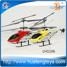 Newest 3.5-channel gyro high speed rc helicopter for children