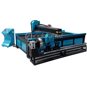 On Sale 63A Plasma Arc Cutting Machine 100A Plasma Cutting Machine For Metal 200A CNC Plasma Pipe Cutting Machine